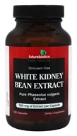Image of Futurebiotics - White Kidney Bean Extract Stimulant Free 500 mg. - 100 Capsules