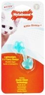 Nylabone - Kittie Binkie Cat Toy - CLEARANCE PRICED, from category: Pet Care