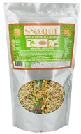 Image of The Perfect Snaque - Apple Quinoa Crunch - 8 oz.