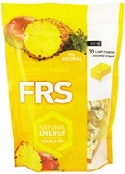 Image of FRS Healthy Energy - Soft Chews Pineapple Mango - 30 Soft Chews