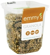 Emmy's Organics - Granola Walnut Ginger Fig - 12 oz.
