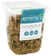 Image of Emmy's Organics - Granola Original - 12 oz.