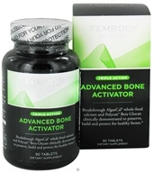 Image of Fembody Nutrition - Advanced Bone Activator Triple Action - 90 Tablets