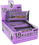Image of 18 Rabbits - Organic Granola Bar Funky Figs and Cherries - 1.9 oz.