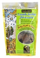 Solid Gold - Lamb Jerky Dog Treats - 10 oz. - $9.49
