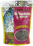 Image of Solid Gold - Turkey Jerky Dog Treats - 10 oz.