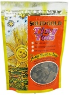 Solid Gold - Tiny Tots Jerky Dog Treats - 10 oz. by Solid Gold