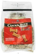 Image of Solid Gold - Cinna-Bits Dog Treats For Little Mouths - 2.5 lbs.