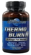 Image of Pure Advantage - Thermo Burn II - 90 Capsules