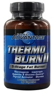 Pure Advantage - Thermo Burn II - 90 Capsules - $19.96