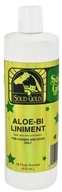 Solid Gold - Aloe Bi-Liniment For Horses And Dogs - 16 oz. CLEARANCE PRICED