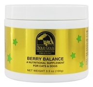 Solid Gold - Berry Balance For Cats & Dogs - 3.5 oz., from category: Pet Care