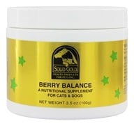 Solid Gold - Berry Balance For Cats & Dogs - 3.5 oz. - $15.99