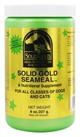 Solid Gold - SeaMeal For All Classes Of Dogs And Cats - 8 oz. - $10.59