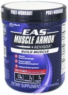EAS - Muscle Armor + Revigor Fruit Punch - 14.9 oz. CLEARANCE PRICED by EAS
