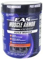 EAS - Muscle Armor + Revigor Orange - 14.9 oz., from category: Sports Nutrition