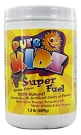 Pure Kidz - Super Fuel Grape - 1.3 lbs. CLEARANCE PRICED