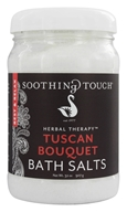 Image of Soothing Touch - Bath Salts Stress Relieving Rest & Relax - 32 oz.