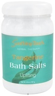 Soothing Touch - Bath Salts Uplifting Tangerine - 32 oz. CLEARANCE PRICED (812659010183)