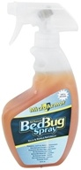 All Natural Bed Bugs Spray - Bed Bug Spray - 16 oz. by All Natural Bed Bugs Spray