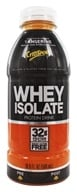 Image of Cytosport - Whey Isolate RTD Protein Tangerine - 16.9 oz.