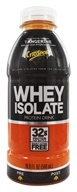 Cytosport - Whey Isolate RTD Protein Tangerine - 16.9 oz. by Cytosport