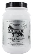 Nupro - Joint & Immunity Support Dog Health Supplement - 5 lbs. by Nupro