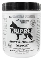 Image of Nupro - Joint & Immunity Support Dog Health Supplement - 30 oz.