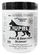 Nupro - Joint & Immunity Support Dog Health Supplement - 30 oz. - $19.95
