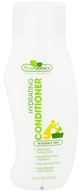Pawganics - Hydrating Conditioner Fragrance-Free - 10.8 oz. by Pawganics