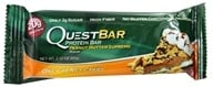 Image of Quest Nutrition - Quest Bar Peanut Butter Supreme - 2.12 oz.