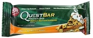 Quest Nutrition - Quest Bar Peanut Butter Supreme - 2.12 oz. by Quest Nutrition