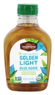 Image of Madhava Natural Sweeteners - Agave Nectar Light - 23.5 oz.