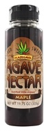 Madhava Natural Sweeteners - Agave Nectar Flavored Sweetener Maple - 11.75 oz. - $4.39