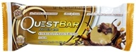 Quest Nutrition - QuestBar Natural Protein Bar Chocolate Peanut Butter - 2.12 oz., from category: Sports Nutrition
