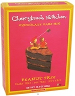 Image of Cherrybrook Kitchen - Chocolate Cake Mix - 19.5 oz.