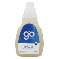 Green Shield Organic - USDA Certified Free and Clear Laundry Detergent - 50 oz., from category: Housewares & Cleaning Aids