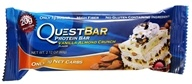 Quest Nutrition - Quest Bar Vanilla Almond Crunch - 2.12 oz., from category: Sports Nutrition