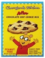 Cherrybrook Kitchen - Arthur Chocolate Chip Cookie Mix - 14.8 oz., from category: Health Foods