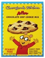 Cherrybrook Kitchen - Arthur Chocolate Chip Cookie Mix - 14.8 oz. by Cherrybrook Kitchen