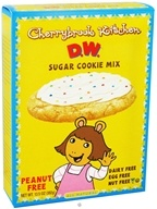 Cherrybrook Kitchen - D.W. Sugar Cookie Mix - 13.5 oz. (182308000040)