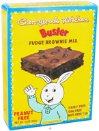 Image of Cherrybrook Kitchen - Buster Fudge Brownie Mix - 16 oz.