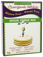 Cherrybrook Kitchen - Gluten Free Dreams Sugar Cookie Mix - 13 oz., from category: Health Foods