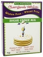 Cherrybrook Kitchen - Gluten Free Dreams Sugar Cookie Mix - 13 oz. (182308220158)