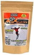 Maxelence - D-Ribose Energy Drink Mix Cherry - 0.5 lbs. CLEARANCE PRICED