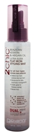 Giovanni - 2Chic Brazilian Keratin & Argan Oil Flat Iron Styling Mist - 4 oz. ...
