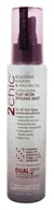 Giovanni - 2Chic Brazilian Keratin & Argan Oil Flat Iron Styling Mist - 4 oz.