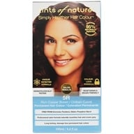 Tints Of Nature - Conditioning Permanent Hair Color 5R Rich Copper Brown - 4.4 oz. (704326101808)
