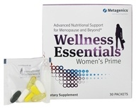 Metagenics - Wellness Essentials Women's Prime - 30 Packet(s), from category: Professional Supplements