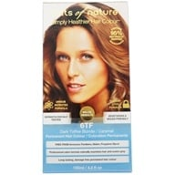 Tints Of Nature - Conditioning Permanent Hair Color 6TF Dark Toffee Blonde - 4.4 oz. (704326102133)